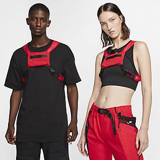 Nike x MMW Borsttas