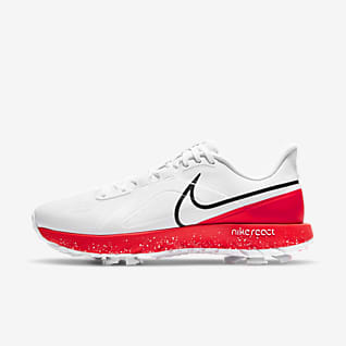 Nike React Infinity Pro Golf Shoe (Wide)