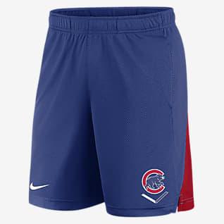 Nike Franchise (MLB Chicago Cubs) Men's Shorts