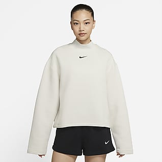 Nike Sportswear Tech Fleece Engineered 女子上衣