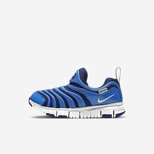 Nike Dynamo Free รองเท้าเด็กเล็ก