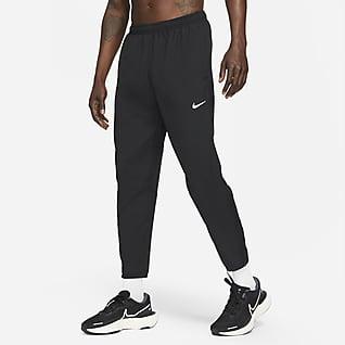 Nike Dri-FIT Challenger Vævede løbebukser til mænd