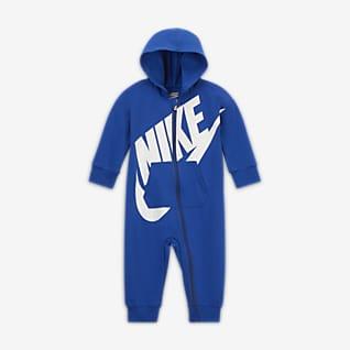 Nike Conjunto de monos para bebé (0-9M)