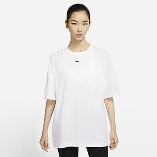 Nike Sportswear Essential 女子短袖上衣
