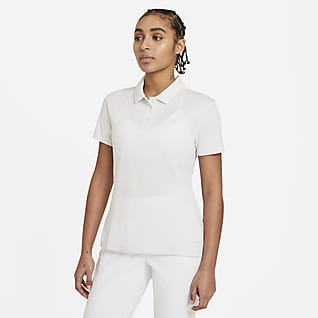 Nike Dri-FIT Victory Golfpolo voor dames