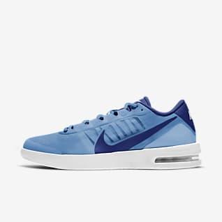 NikeCourt Air Max Vapor Wing MS Herren-Tennisschuh für verschiedene Böden