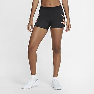 Nike AeroSwift Berlin Women's Tight Running Shorts