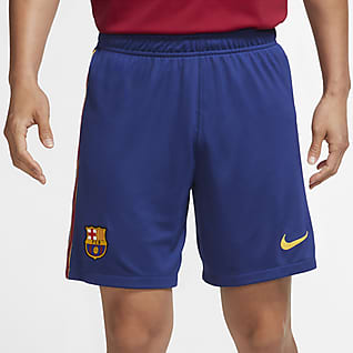 F.C. Barcelona 2020/21 Stadium Home/Away Men's Football Shorts
