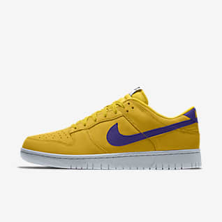 Nike Dunk Low By You Chaussure personnalisable pour Femme