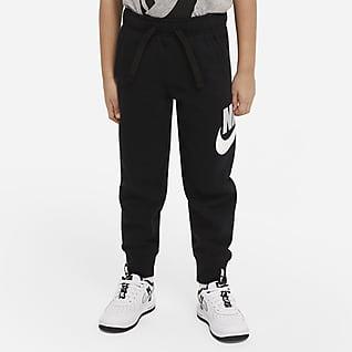 Nike Sportswear Club Fleece Little Kids' Pants