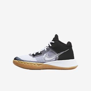 Kyrie Flytrap 4 大童籃球鞋