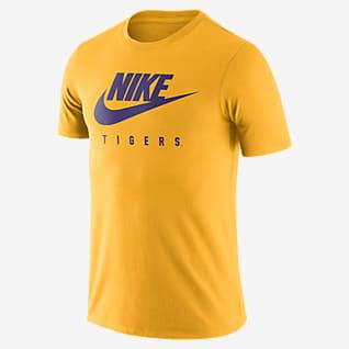 Nike College (LSU) Men's T-Shirt