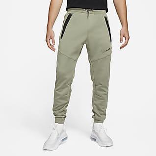 Nike Sportswear Air Max Ανδρικό φλις παντελόνι