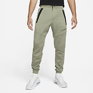 Nike Sportswear Air Max Pantaloni in fleece - Uomo