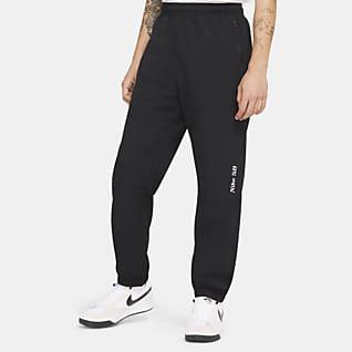 Nike SB Grafikli Kaykay Antrenman Eşofman Altı