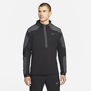 Nike Element Wild Run Men's Long-Sleeve Trail Running Top