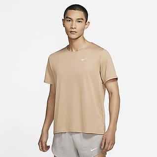 Nike Dri-FIT Wild Run Rise 365 男子短袖印花跑步上衣