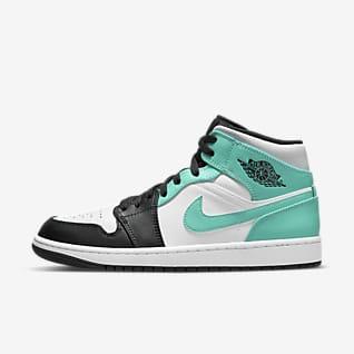 Air Jordan 1 Mid รองเท้า