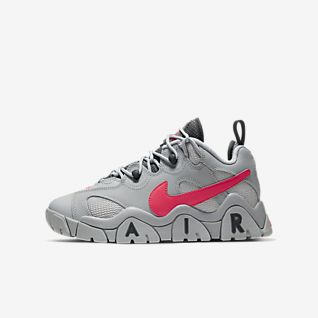 nike billigt bia e, Nike Air Max 95 män vit mörkgrå röda