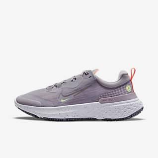 Nike React Miler 2 Shield Women's Weatherised Road Running Shoes