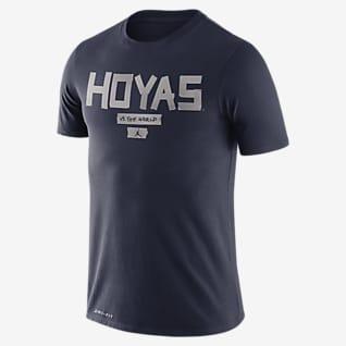 Jordan College Dri-FIT (Georgetown) Men's T-Shirt
