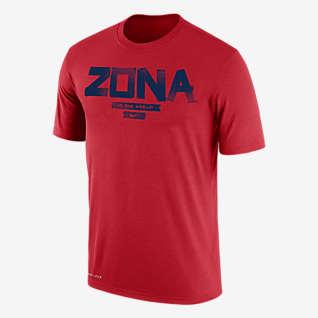 Nike College Dri-FIT (Arizona) Men's T-Shirt