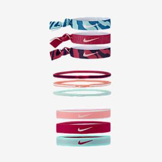 Nike Kids' Hairbands (9-Pack)