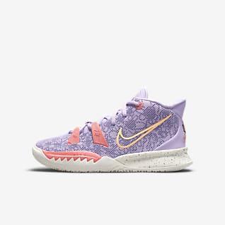 Kyrie 7 (GS) 大童篮球童鞋