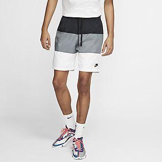 Nike Sportswear City Edition Męskie spodenki z tkaniny