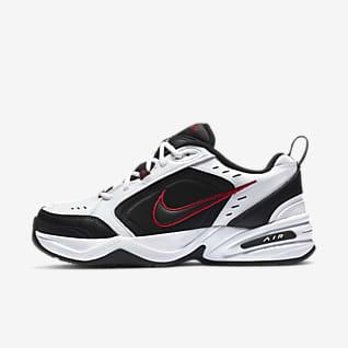 Nike Air Monarch IV Erkek Antrenman Ayakkabısı