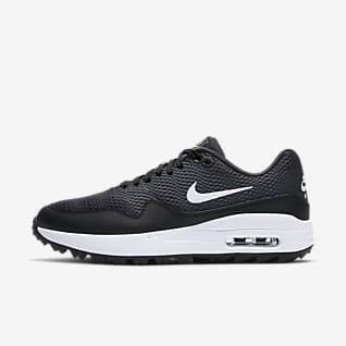 Nike Air Max 1 G Calzado de golf para mujer