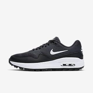 Nike Air Max 1 G Golfsko för kvinnor