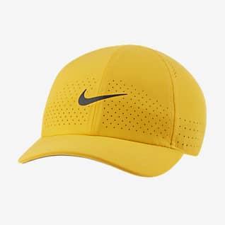 NikeCourt AeroBill Advantage Теннисная бейсболка