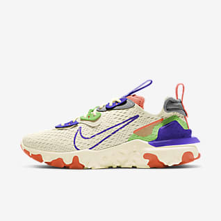 Nike React Vision Scarpa - Donna