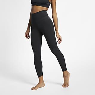 Nike Sculpt Luxe 7/8-legging voor dames
