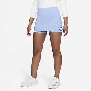 NikeCourt Victory Tenniskjol för kvinnor