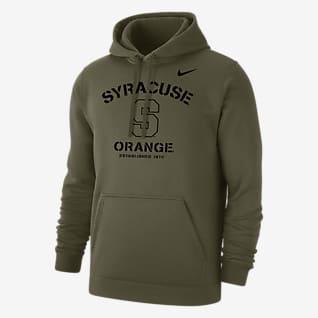 Nike College Club Fleece (Syracuse) Men's Hoodie