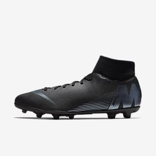 Nike Superfly 6 Club MG Fodboldstøvle til flere typer underlag