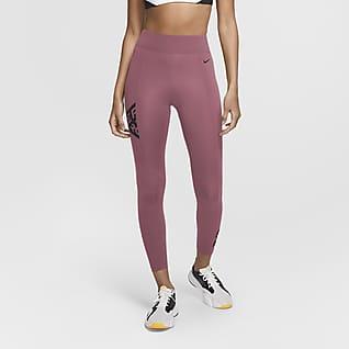 Nike Pro Women's 7/8 Graphic Leggings