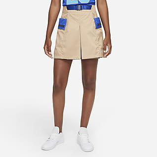 Jordan Next Utility Capsule 女款短裙