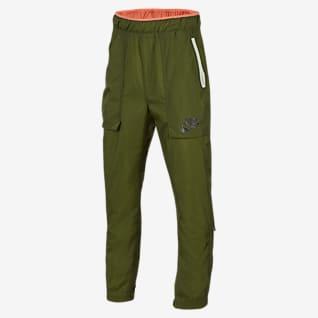 Nike Sportswear KP 大童(男孩)长裤