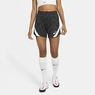 Nike Dri-FIT Strike Short de football en maille pour Femme