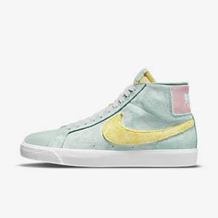 Nike SB Zoom Blazer Mid Premium Skatersko