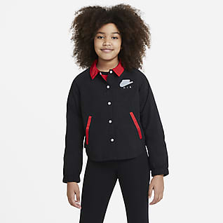 Nike Air Older Kids' (Girls') Jacket
