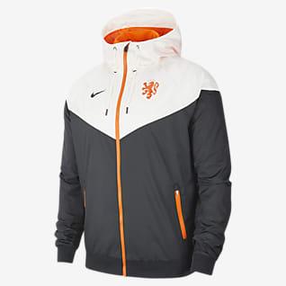 Netherlands Windrunner Men's Jacket