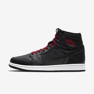 Jordan Buty typu high top Buty. Nike PL