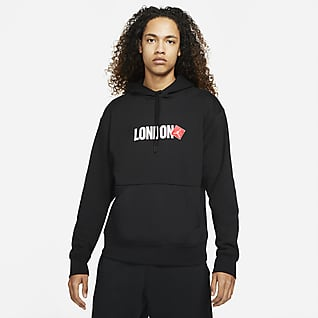 Jordan Londra Erkek Kapüşonlu Sweatshirt'ü