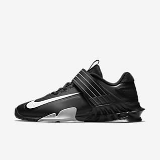 Nike Savaleos รองเท้ายกน้ำหนัก