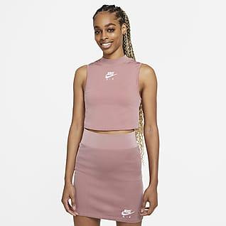 Nike Air Camiseta corta de tirantes para mujer
