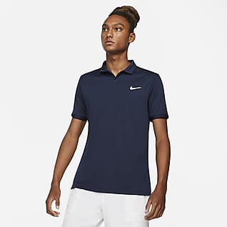 NikeCourt Dri-FIT Victory Men's Tennis Polo